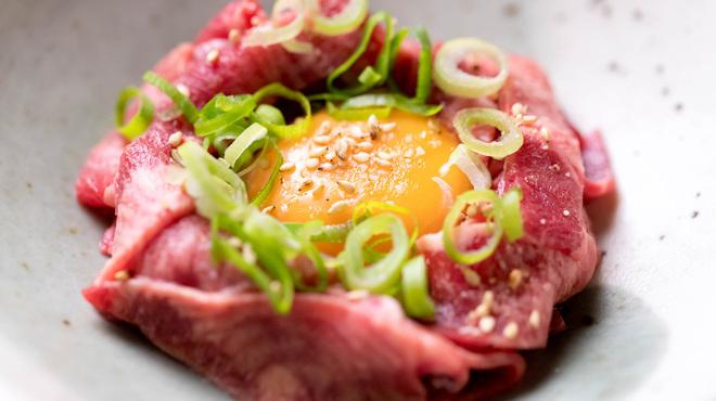 鉄板焼肉 にやま - メイン写真: