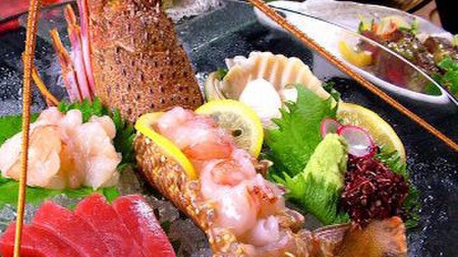 丸呑稚内漁港 - メイン写真: