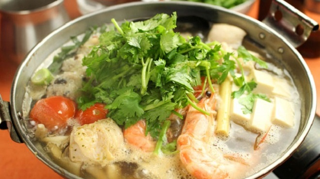 池袋ベトナム料理 アジアンタオ - メイン写真: