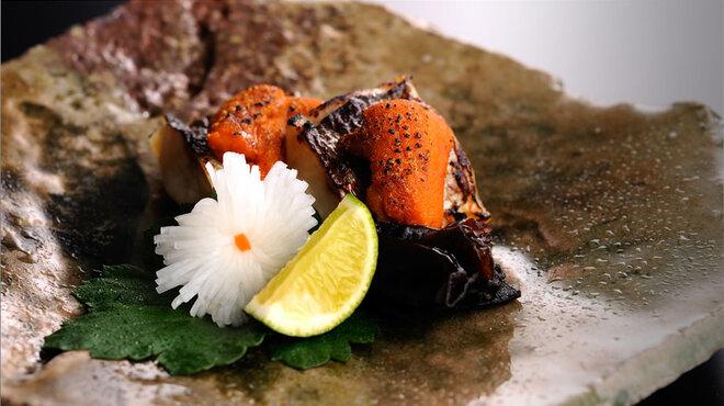 祇園迦陵 - 料理写真: