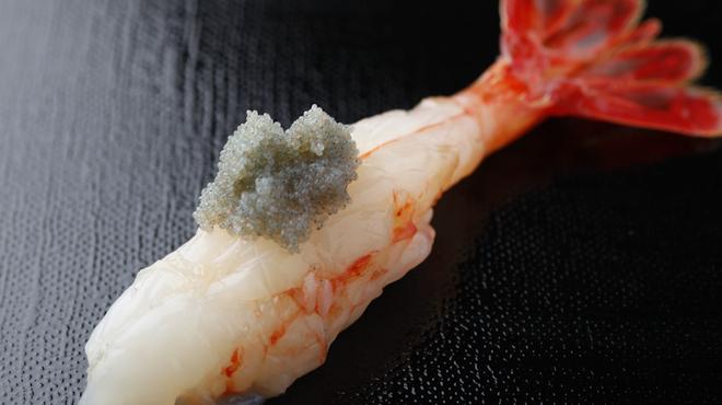 おたる政寿司 - メイン写真: