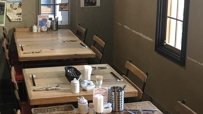 山梨レストラン メリメロ - メイン写真: