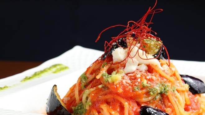 レストラン&バル田舎道 - メイン写真: