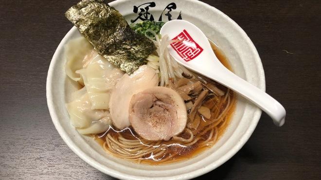 拉麺 冠尾 - メイン写真: