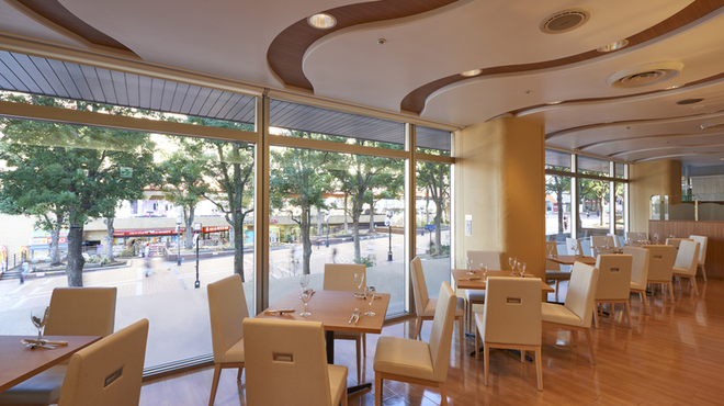 レストラン 樹林 - メイン写真: