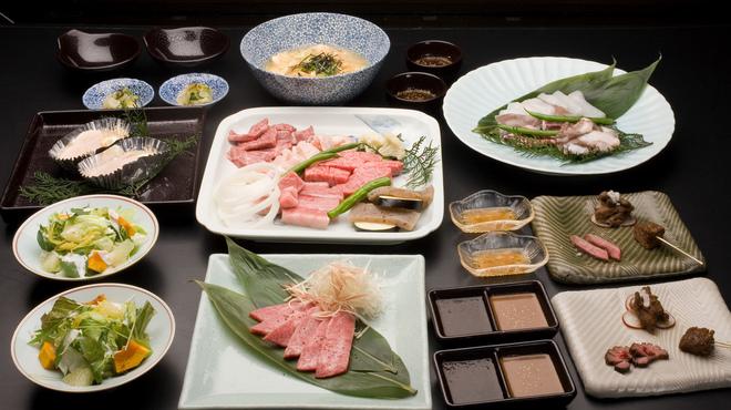 肉料理 かやま - メイン写真: