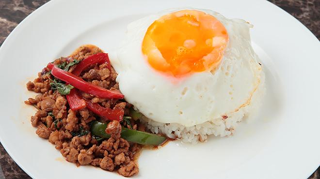 タイレストラン タニサラ - メイン写真: