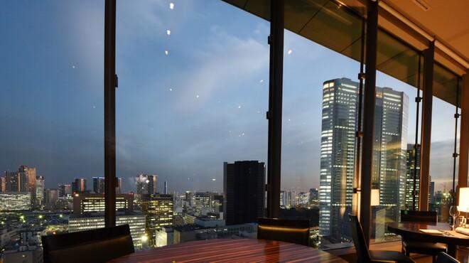 sky - メイン写真: