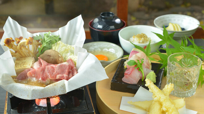 神楽坂 おいしんぼ - 料理写真: