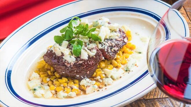 ステーキ&チーズバル Gottie'sBEEF - メイン写真:
