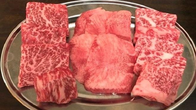 肉 まつもと - メイン写真: