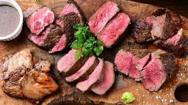 肉とチーズの古民家バル ISHIYAMA MEAT MARCHE - メイン写真: