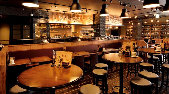 チーズカフェ& - メイン写真: