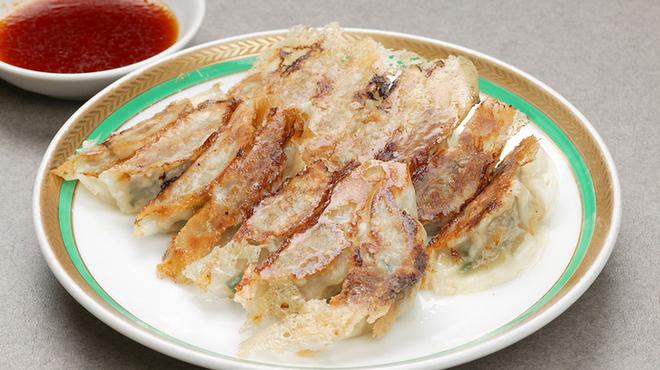中華料理 敦煌 らーめんすき - メイン写真: