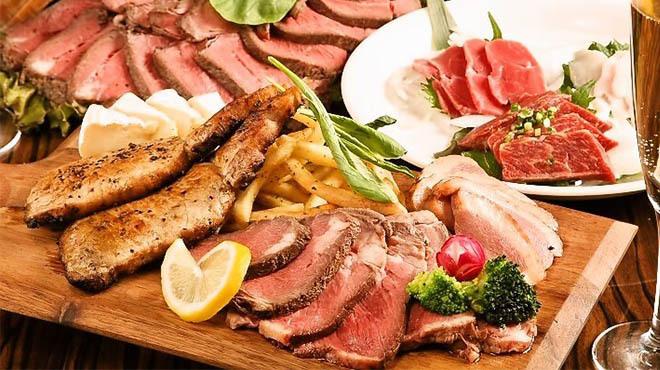 個室で肉バル 味蔵 - メイン写真: