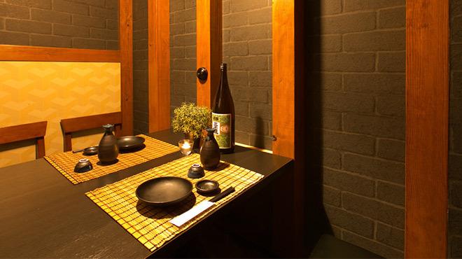 完全個室居酒屋 結 - メイン写真: