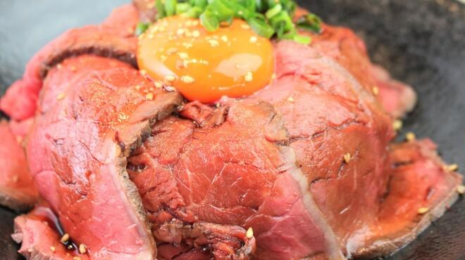 肉バル 3丁目 - メイン写真: