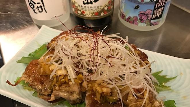 居酒屋 風見鶏 - メイン写真:
