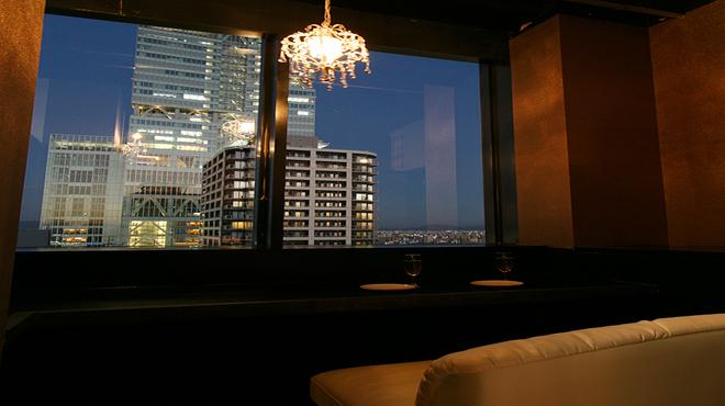 夜景とフォンデュ Bolero - メイン写真:
