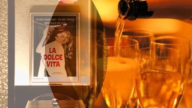 トラットリア ドルチェ ヴィータ - メイン写真: