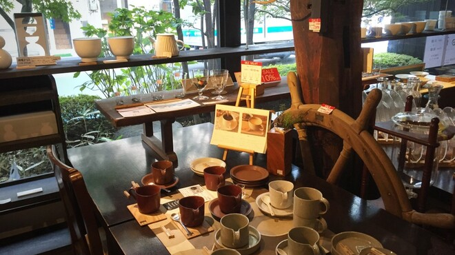 KAPPABASHI COFFEE & BAR - メイン写真: