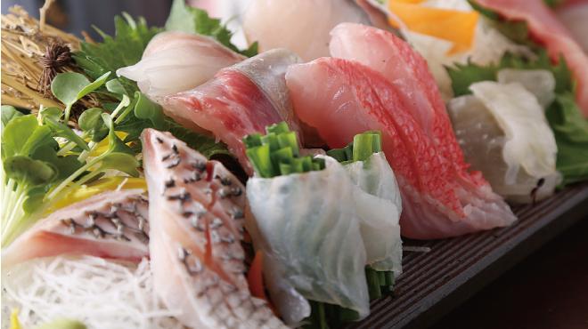 地鶏×鮮魚 個室居酒屋 もみじ郷 - メイン写真: