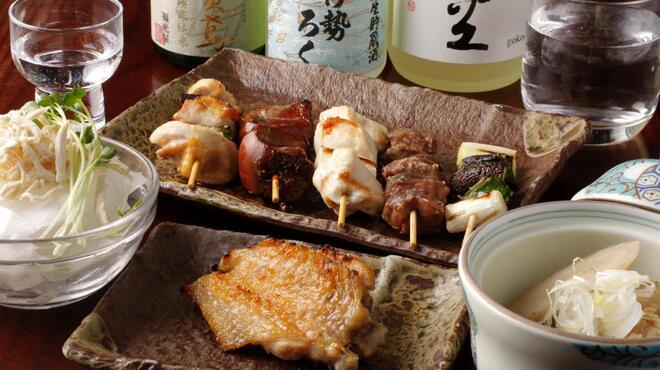 伊勢ろく - 料理写真: