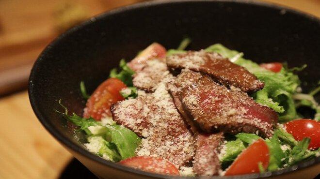 -BISTRO DINING- YOLO - メイン写真: