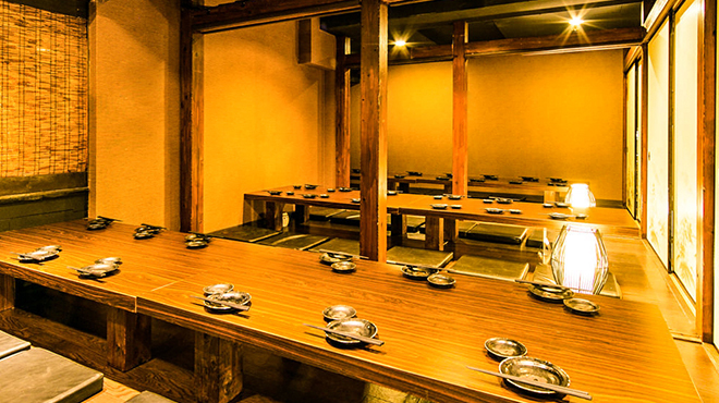 九州地鶏屋 鍋弁慶 - メイン写真: