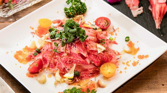 熟成肉とチーズ 肉割烹バル 和牛男cowboy×むらき - メイン写真: