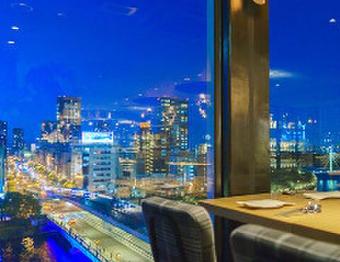 grenier36+Rooftopビアガーデン - メイン写真: