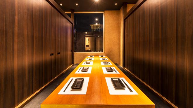 本格和食と完全個室 幸鳥  - メイン写真: