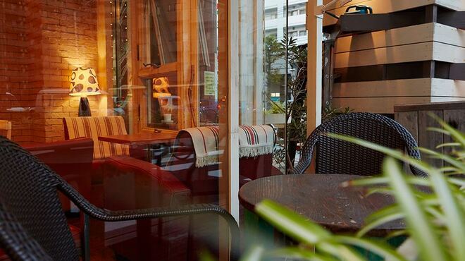 ルーズカフェ - メイン写真: