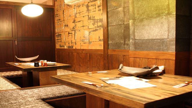 野菜巻串屋 ぐるり - メイン写真: