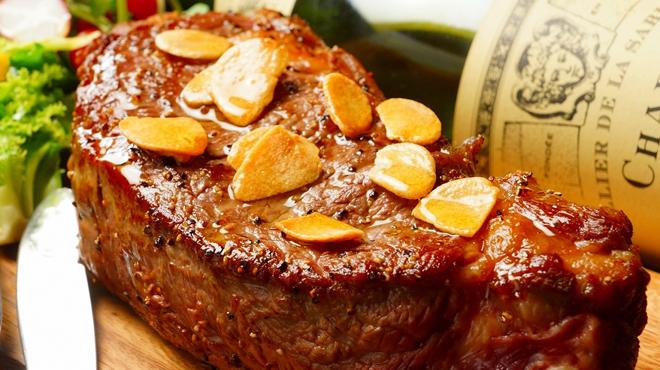 個室肉バル&ダイニング Tanto - メイン写真: