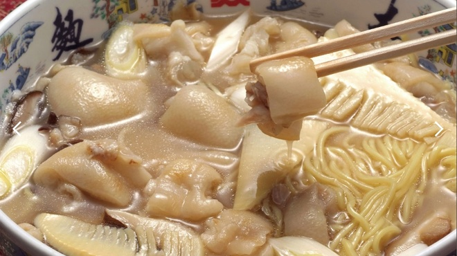 中国大明火鍋城 - 料理写真: