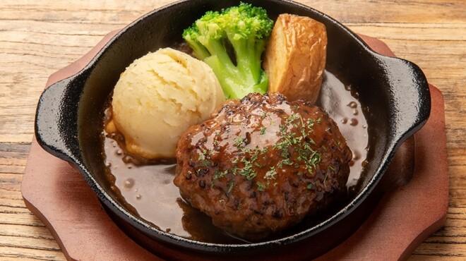 肉バルCHICO - メイン写真: