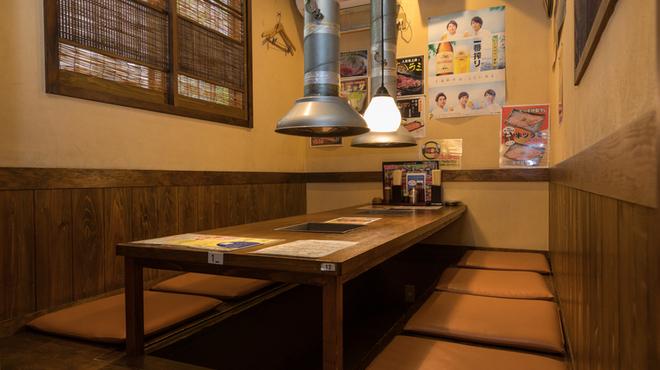 とんちゃん・ホルモン焼 石川屋 - メイン写真: