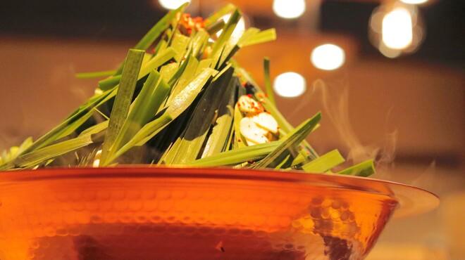 饂飩ト酒 maru-gin - 料理写真: