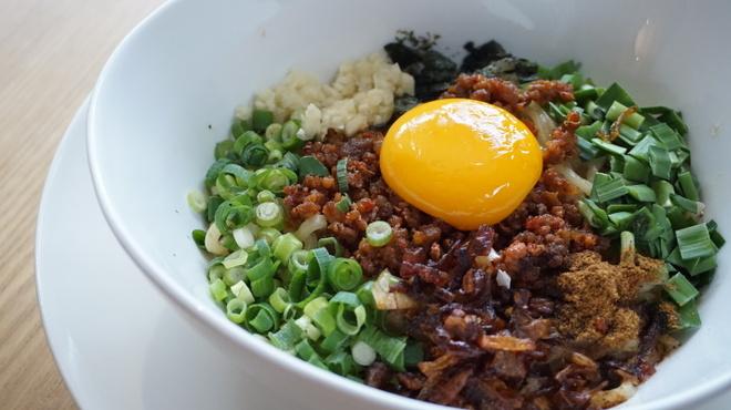 アシタミライ - 料理写真: