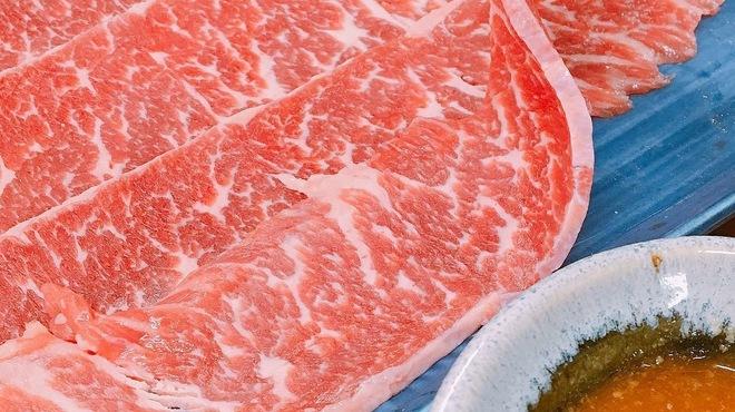 ねぎたん塩・焼肉・お食事 ジャン高山 - メイン写真: