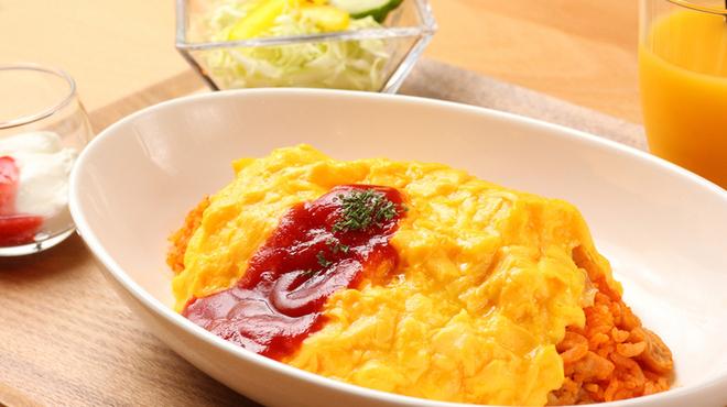 Cafe AINOMIYA - メイン写真: