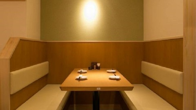 蕎麦酒家 笑よし - メイン写真: