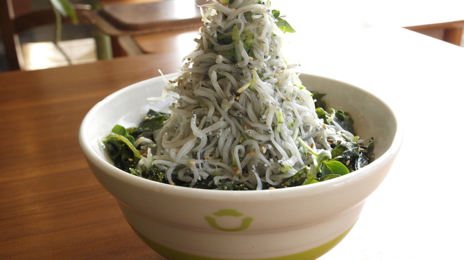 鎌倉bowls - メイン写真: