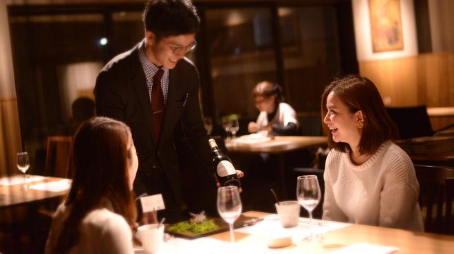 鎌倉和食 楠の木 - メイン写真: