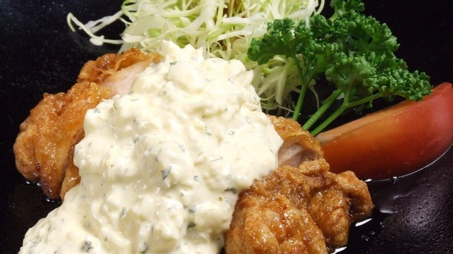 地鶏屋 亜門 - メイン写真: