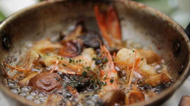 神戸 牛ほほ肉のフレンチ ビストロ ミヤン - メイン写真: