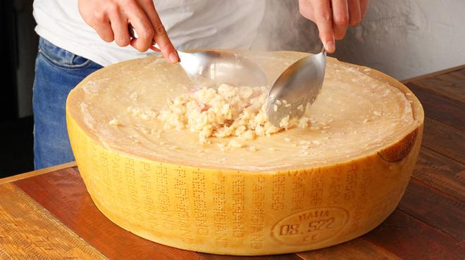 Cheese Bistro Booze UP - メイン写真: