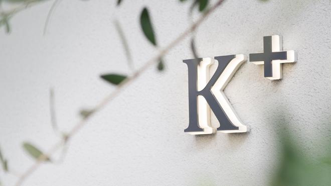 K+ - メイン写真: