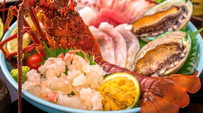 北海道漁港牧場 - メイン写真: